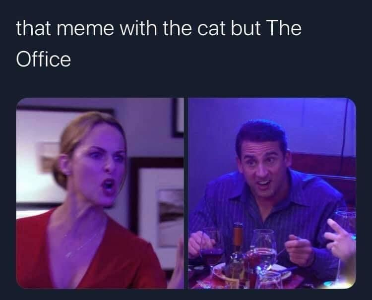 "100 Memes And Jokes About ""The Office"" AKA The Greatest Show Ever"