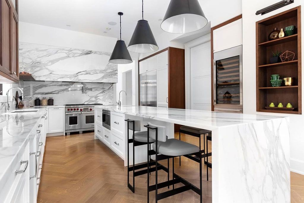 Timothy Johnson Design Interior Design Toronto Home Renovation Kitchens Baths In 2020 Kitchen Renovation Home Renovation Interior Design