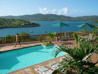 Bahia Marina Condo Hotel Culebra Puerto Rico