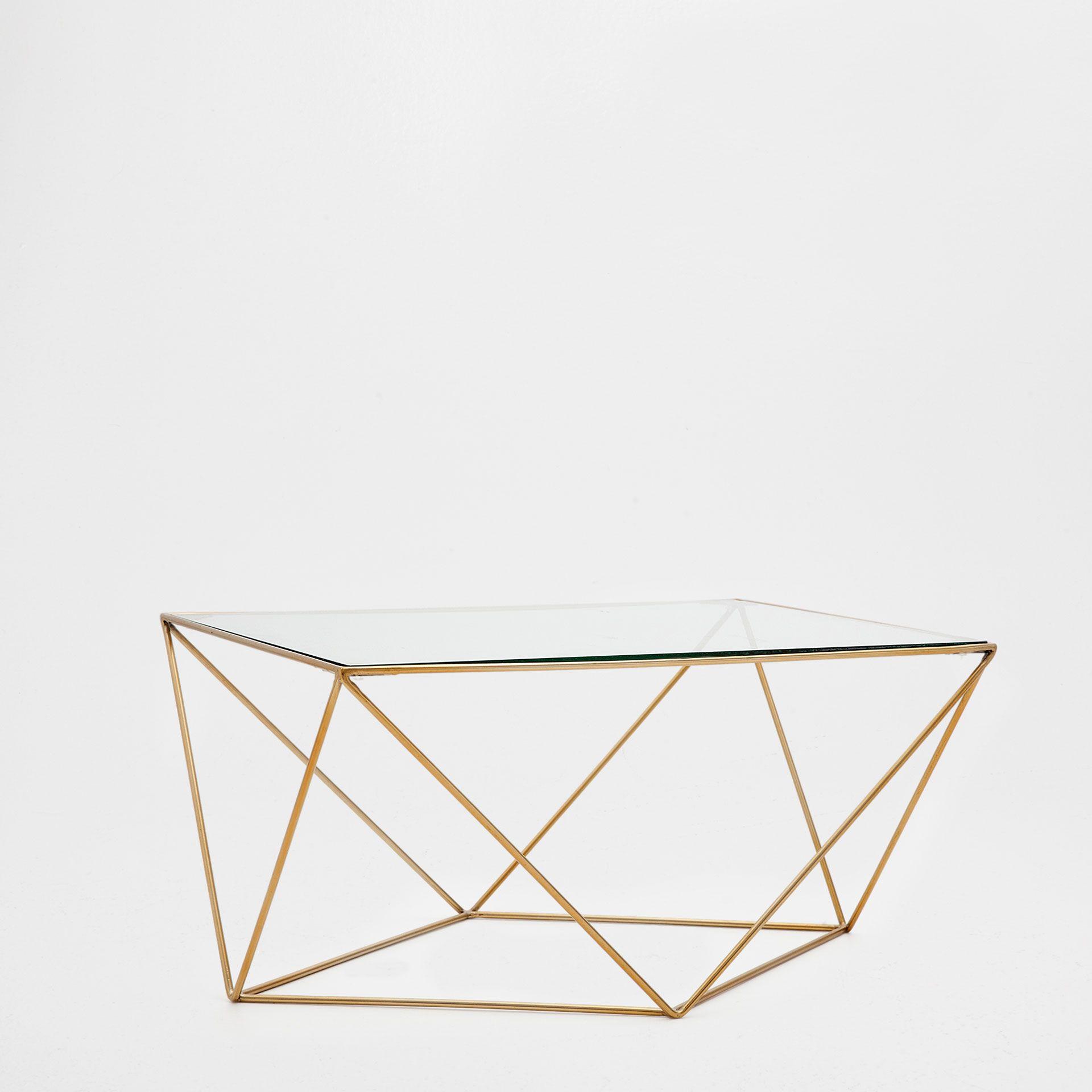 Geometric Coffee Table This Week New Arrivals Zara Home