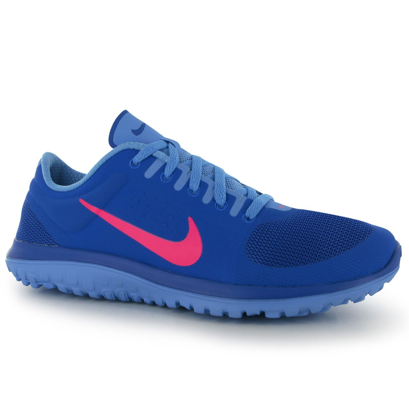 Free Weights Sports Direct: Nike Fitsole Lite Running Trainers Ladies >> Now £46