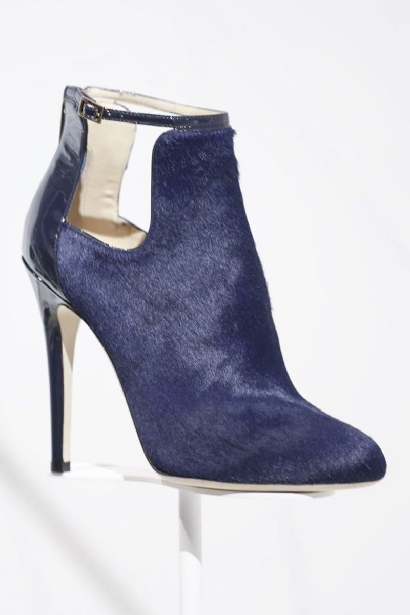 Jimmy Choo Ready To Wear Collection Fall Winter 2014 Milan
