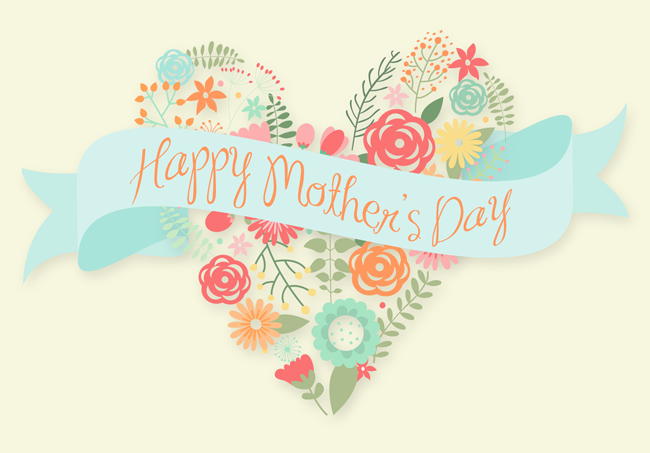 Free Printable Mother S Day Card Happy Mothers Day Wishes Mother Day Wishes Mothers Day Cards
