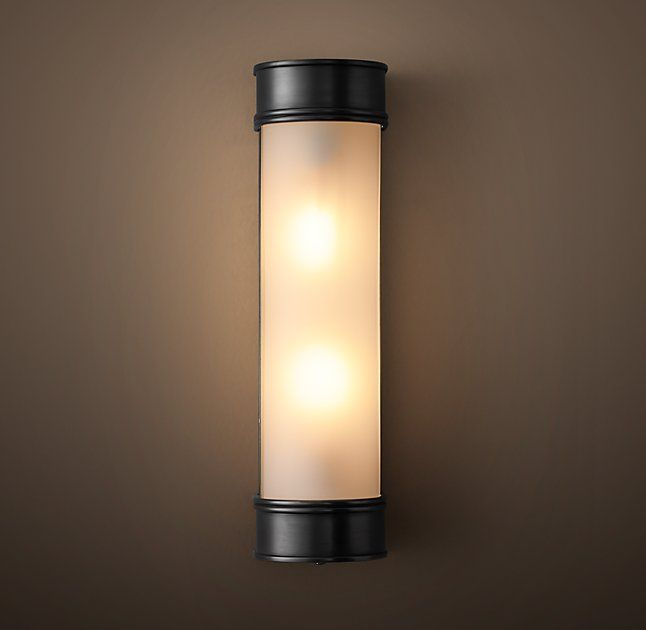 Bathroom Lights Kent kent sconce | for the home | pinterest | oil, sconces and final sale