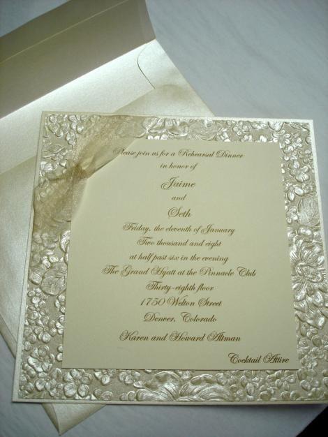 Latest Designs - Elegant Wedding Invitations, Custom Stationery - fancy invitation templates