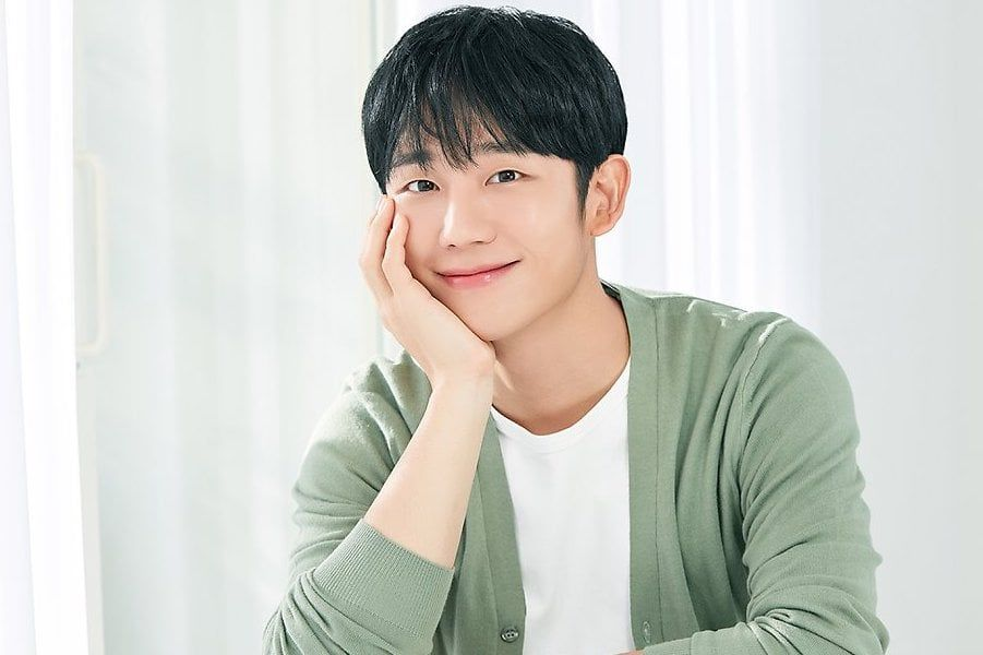 FNC Entertainment Responds To Reports Of Jung Hae In ...