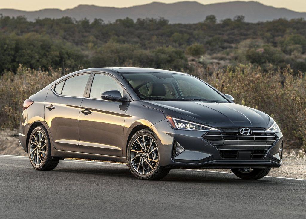 Hyundai Elantra 2019 Precios Versiones Y Equipamiento En Mexico Fotos De Coches Motores Autos