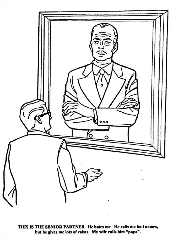 Coloring Book for Lawyers | Lawlz | Pinterest | Lawyer and Hilarious