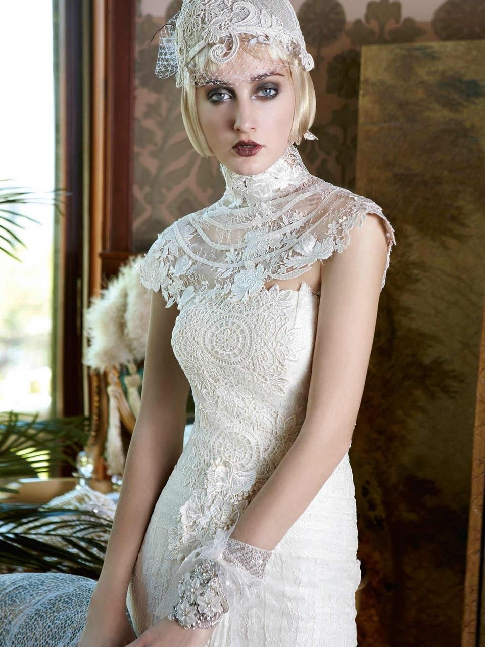 Touching hearts fashion wedding dresses pinterest rose