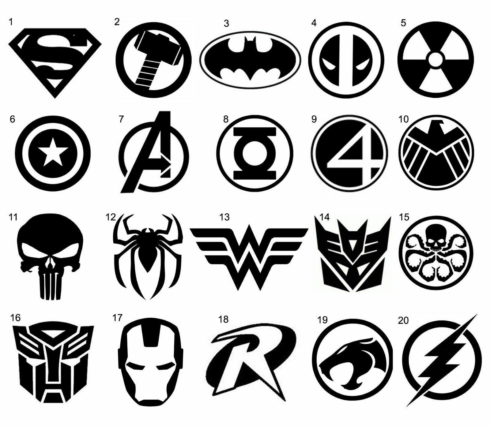 Superman Batman Avengers Punisher Car Decals Etsy In 2021 Custom Vinyl Stickers Superhero Stickers Vinyl Paper [ 1392 x 1600 Pixel ]