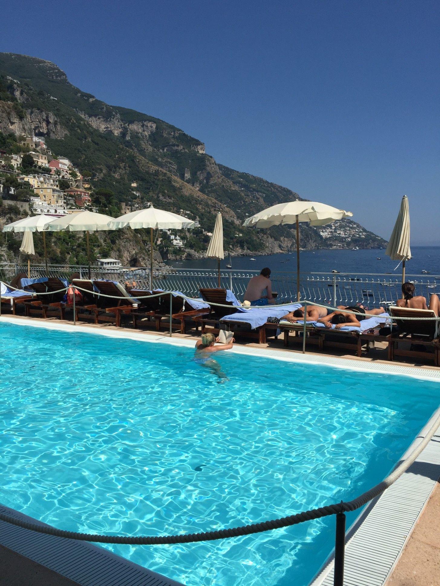 Best Luxury Hotels For Families In Positano Amalfi Coast Amalfi