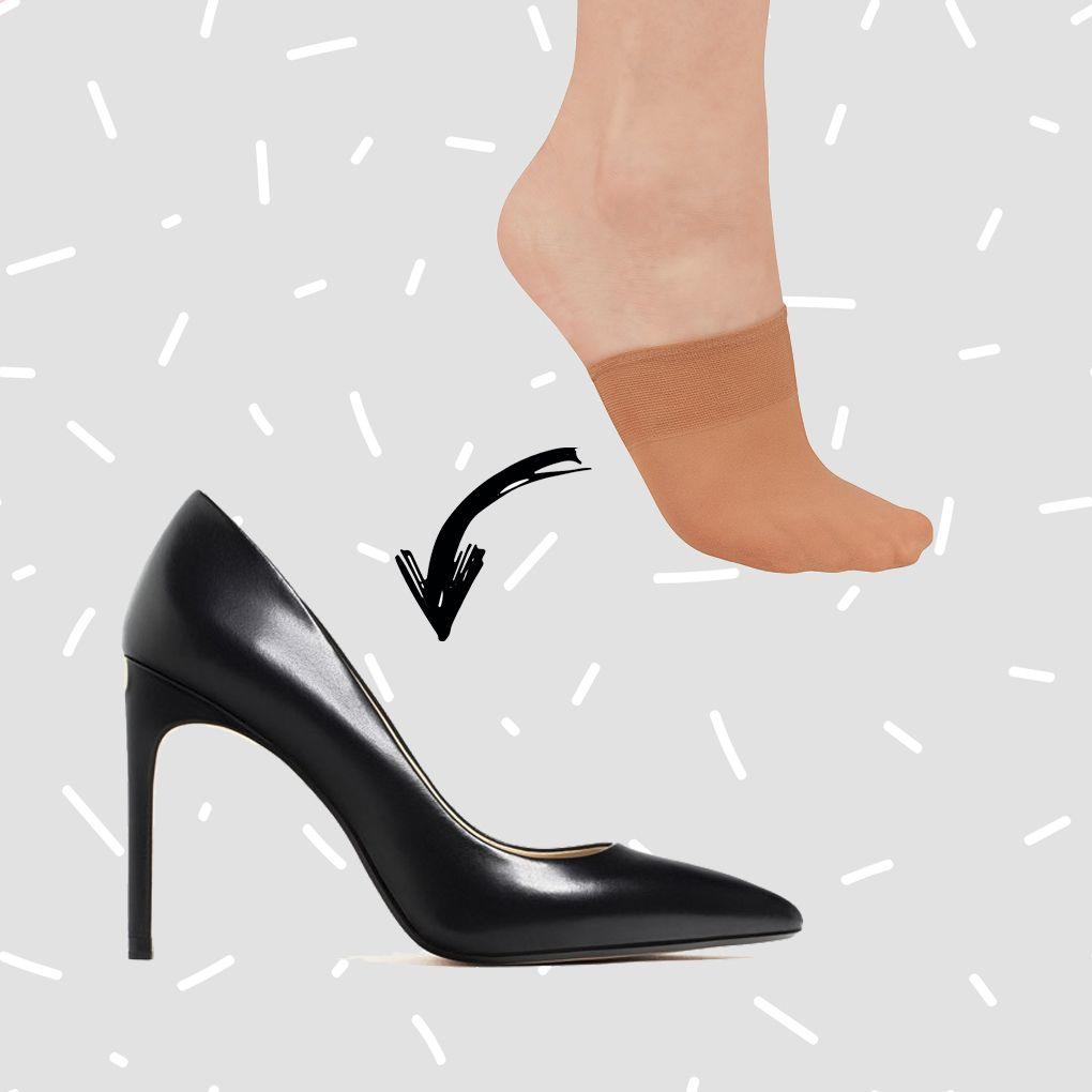 Quietschende Schuhe DIESE 3 Hacks machen Schluss damit