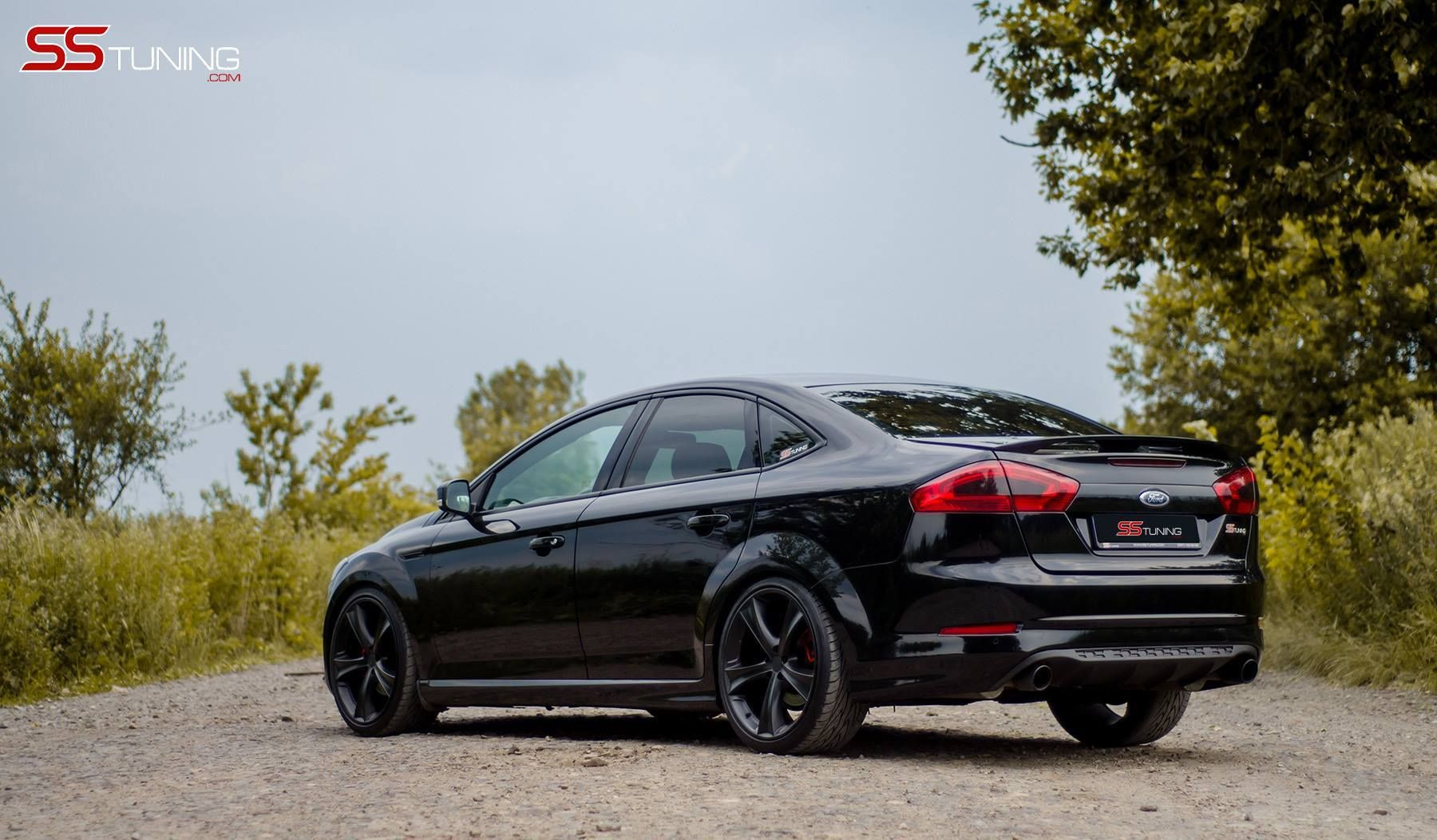 Ford Focus St Ford