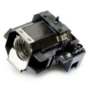 Projector Lamp with Housing for Epson EMP-TW700 EMP-TW1000 ELPLP39 V13H010L39
