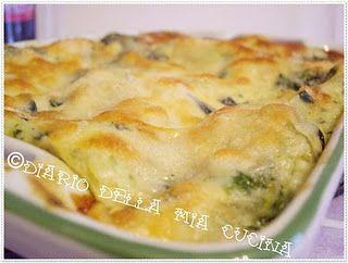 Green #lasagna #food #recipes #pasta