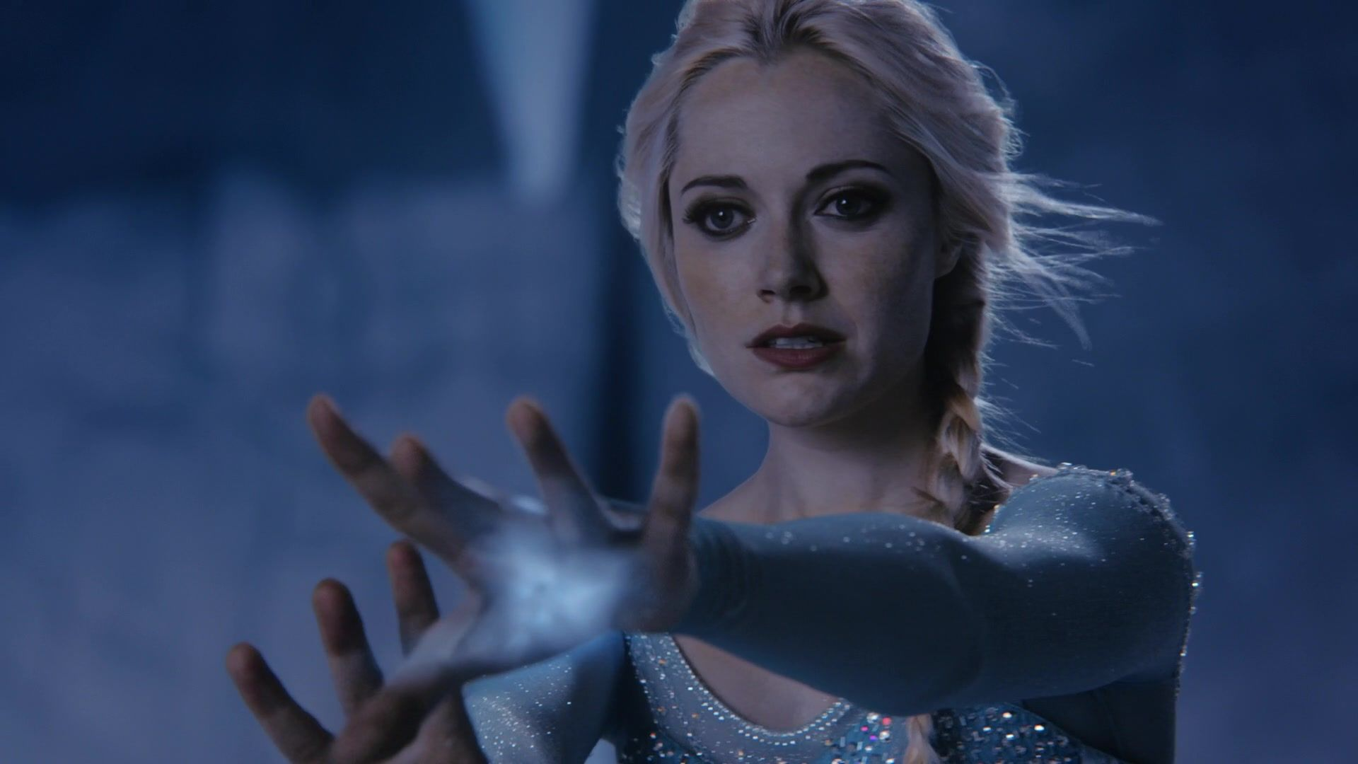 Elsa Once Upon A Time Once Upon A Time Queen Elsa Ouat
