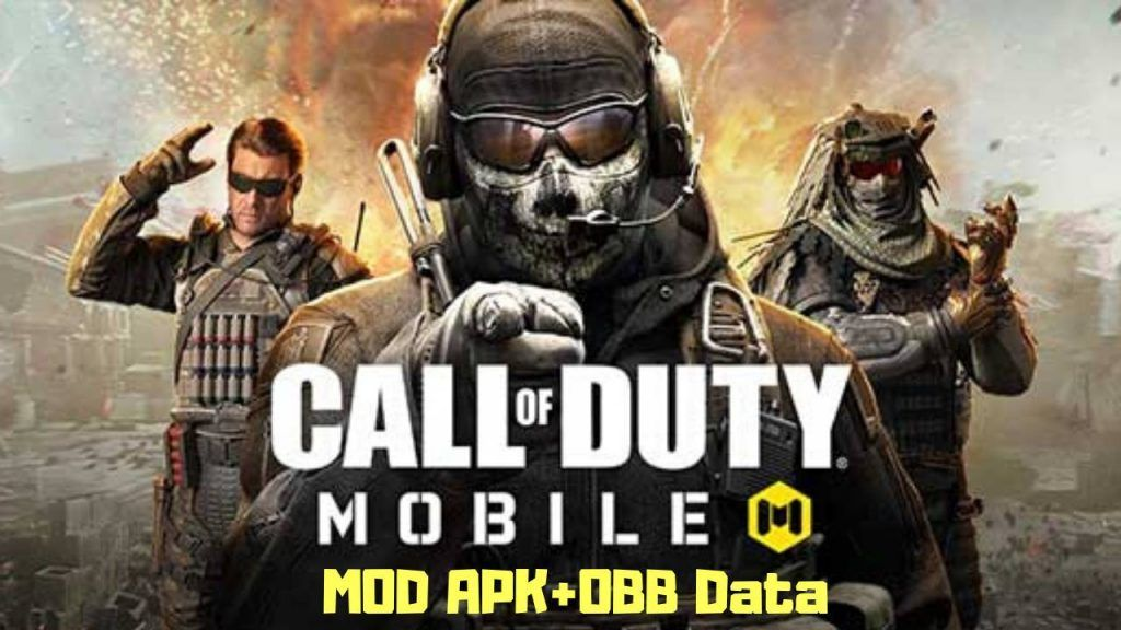 Android Apk With Images Call Of Duty Cell Phone Game
