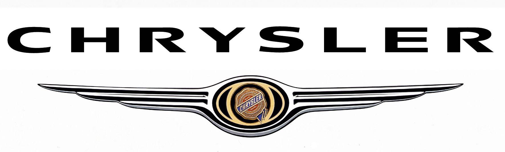 Chrysler Logo Chrysler Logo Car Logos American Car Logos