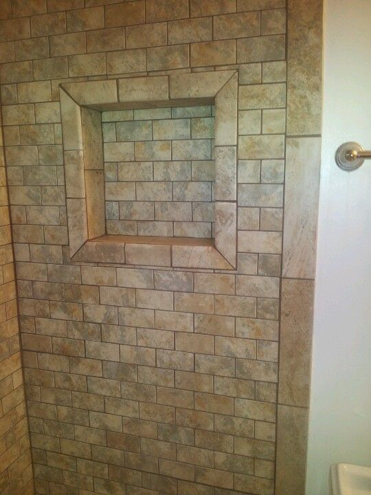 Master Bathroom Home Depot mr clark retiled the bath. folkstone sandy beach from home depot