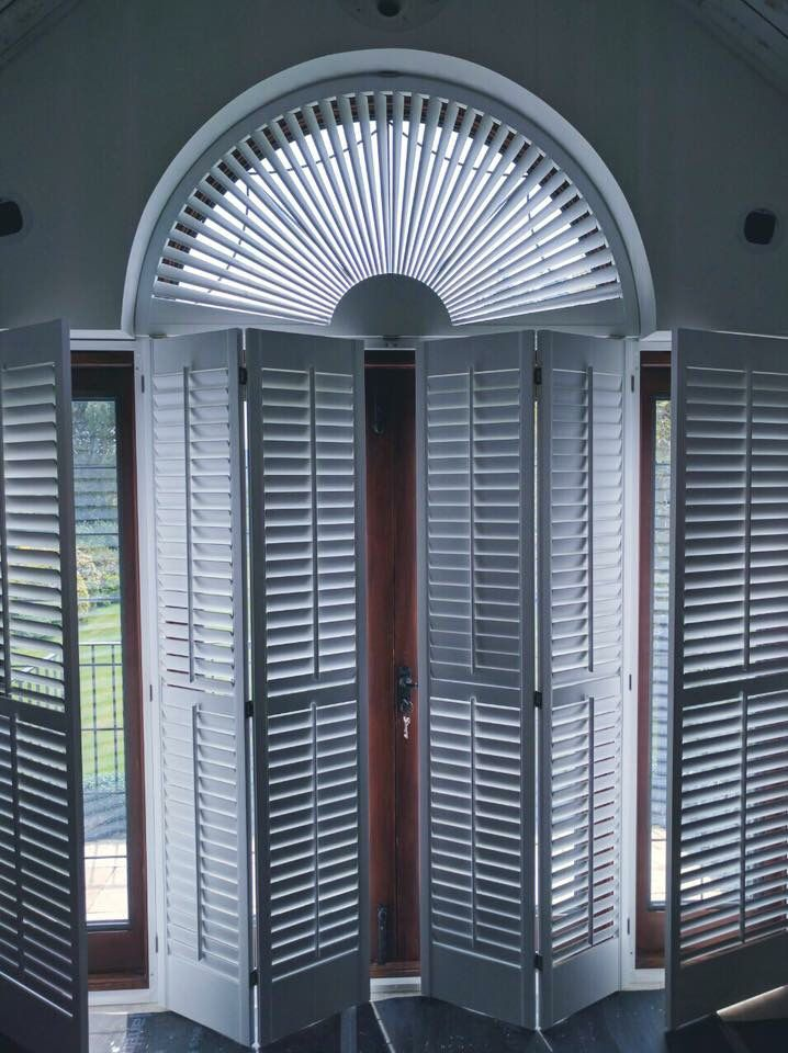 Benefiting from our own modern joinery facilities we are able to go beyond the typical limitations and glitches of the manufacturing process and deliver  shutters to the highest possible standards