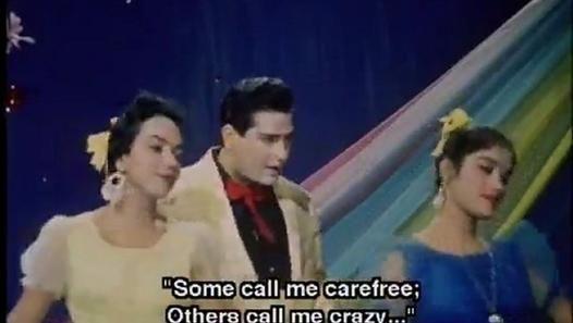 Bollywood suku puoli videot