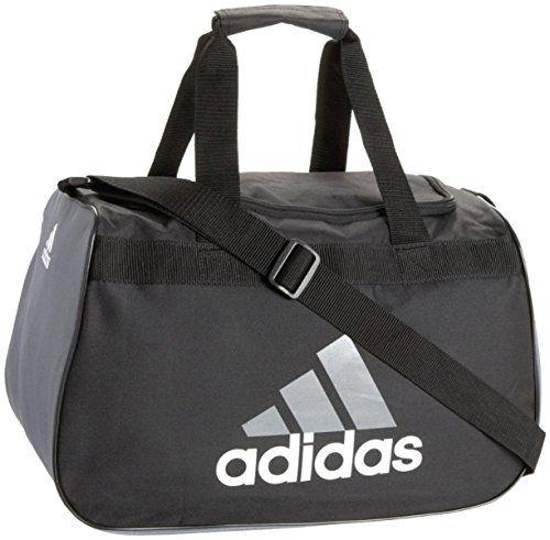 21++ Adidas golf medium rolling duffel luggage info