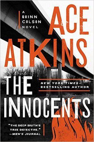 The Innocents Quinn Colson 6 Novels Suspense Books Mystery Novels