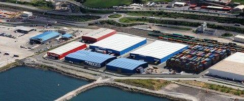 Proyecto de Inbisa para Progeco en el puerto de Bilbao / Cadena de Suministro