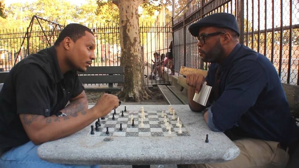 Dallas alexis talks ny underground kingz black tv film