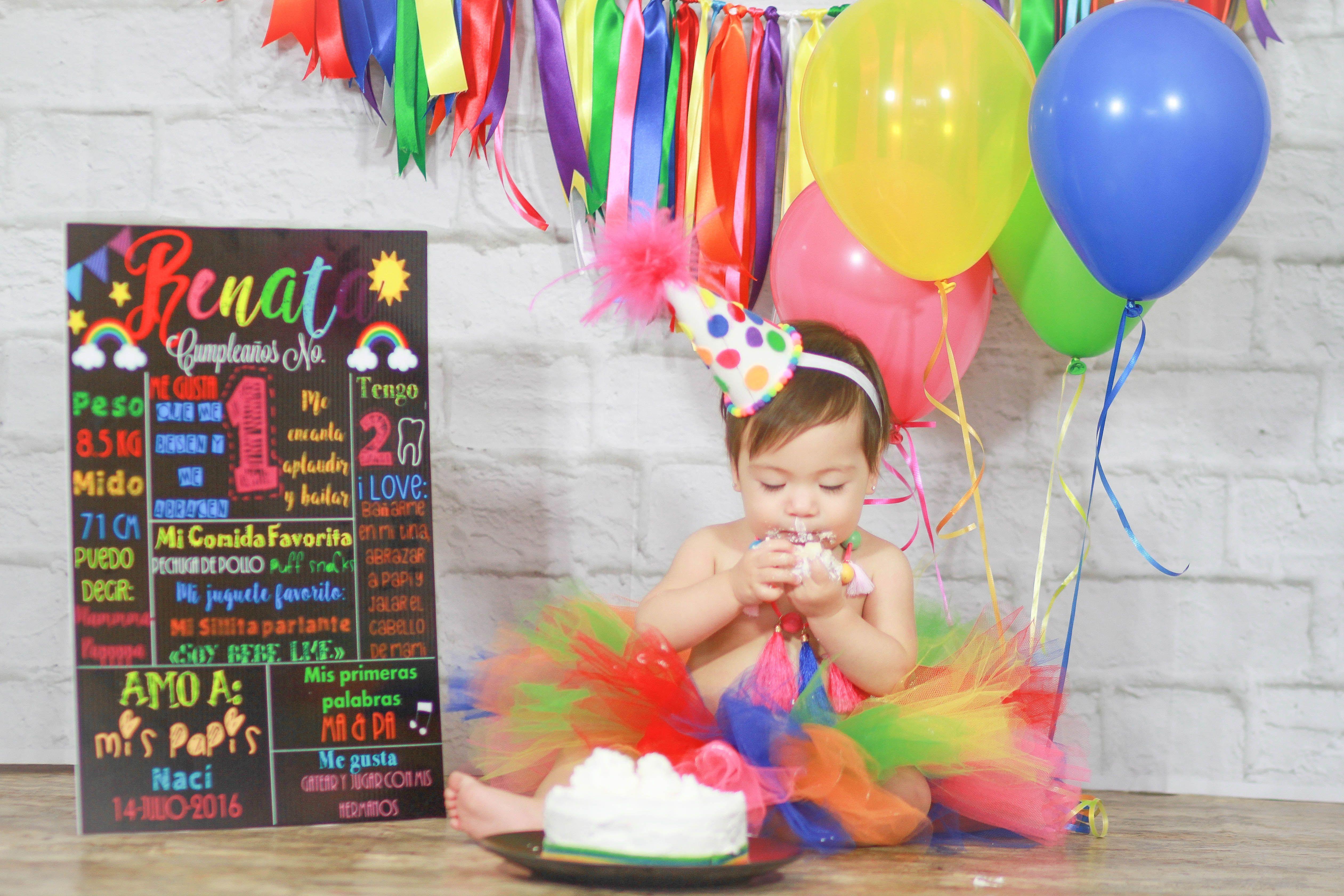 "Iron On glitter vinyl Transfer Heart /""one/"" ideal for Birthdays cake smash party"