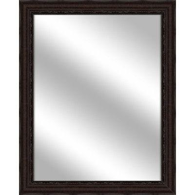 Charlton Home Hillerod Bathroom Vanity Mirror Vanity Wall Mirror