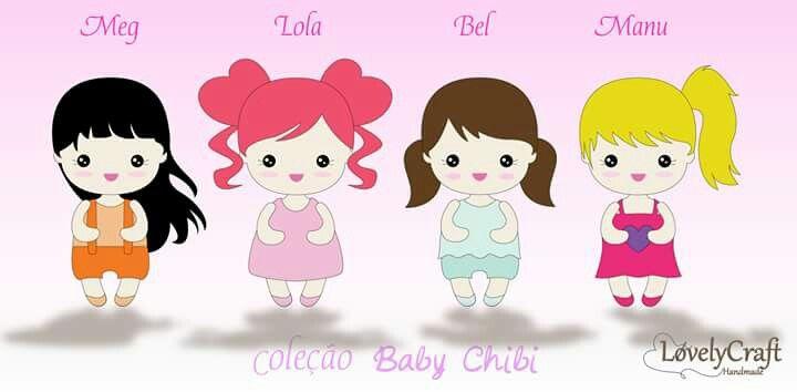 Lolas chibi
