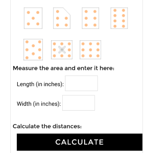 Grab our Free Recessed Lighting Calculator. It tells you exactly where to place your recessed  sc 1 st  Pinterest & Grab our Free Recessed Lighting Calculator. It tells you exactly ... azcodes.com