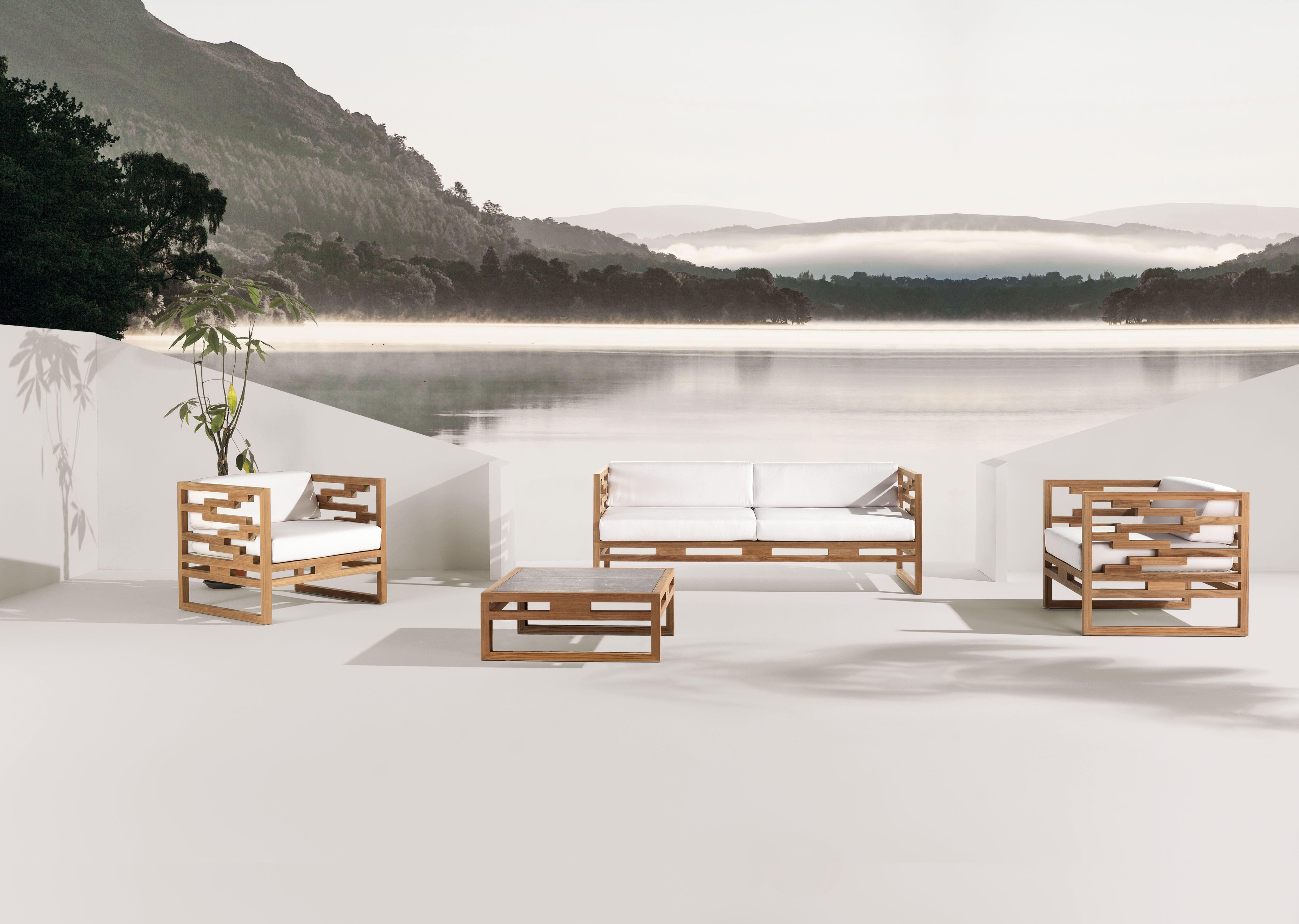 Salon de jardin Kontiki chez Emu : Salon de jardin : 20 ...