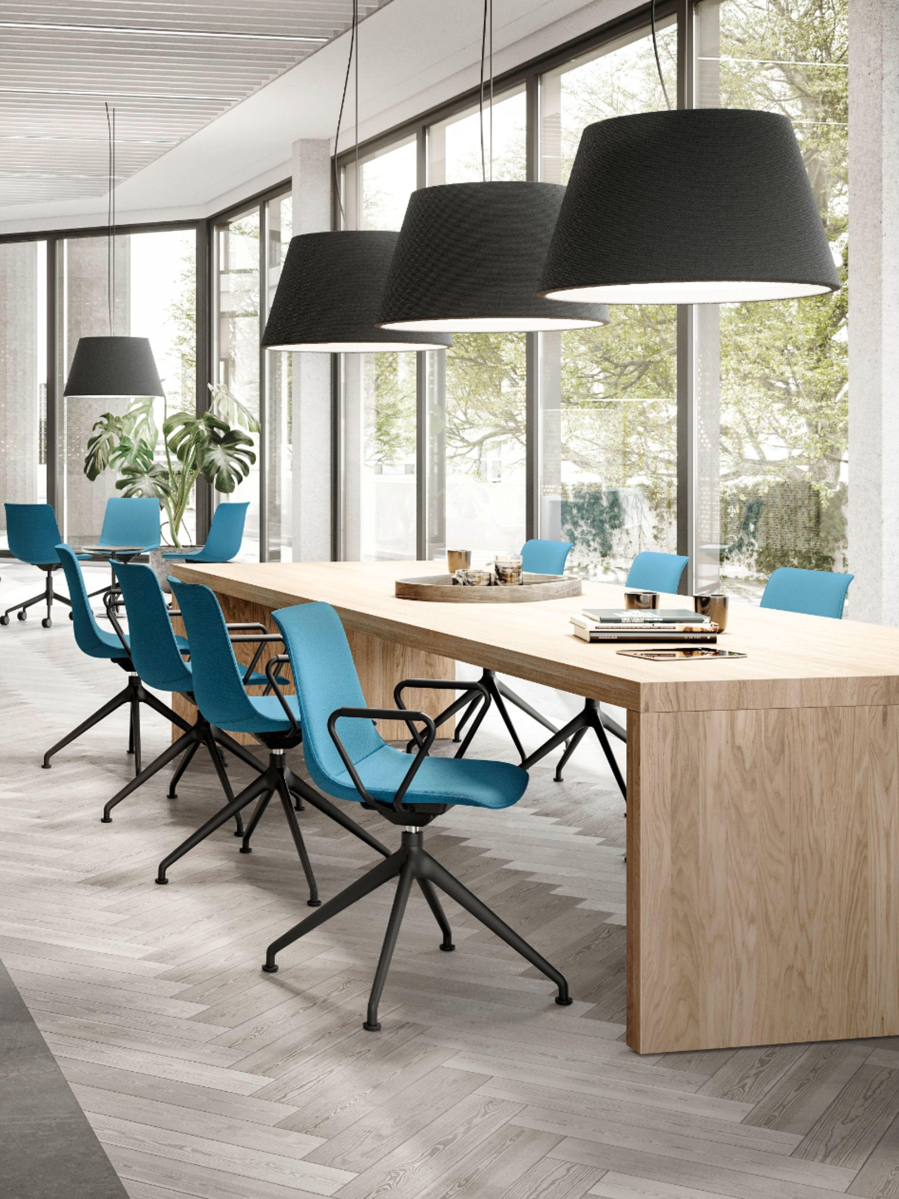 10 Interstuhl   Products Ideen   arbeitsplatzdesign, flexible ...
