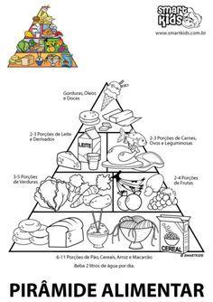 Piramide Alimentar Piramide Alimentar Piramide Alimentar Para