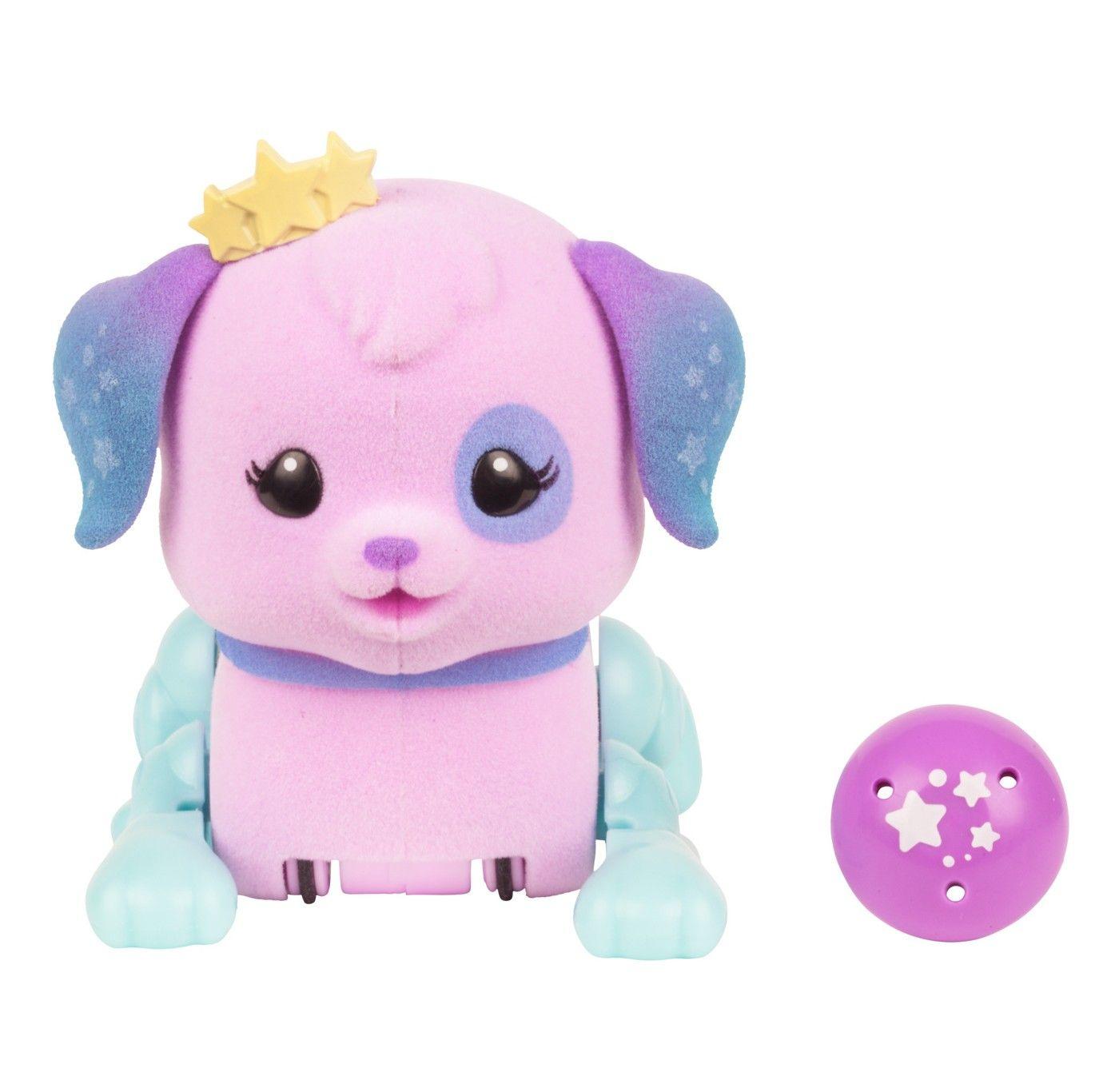 Little Live Pets Lil Cutie Pup Star Paws Purple Affiliate Lil Spon Cutie Live Little Live Pets Lps Littlest Pet Shop Paw