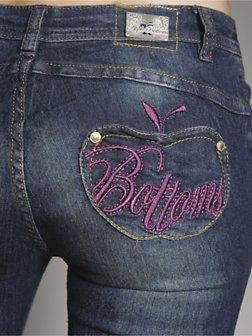 Interesting question porn apple bottom jeans seems brilliant