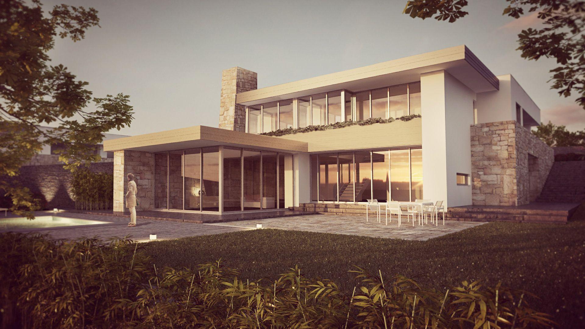 OM2A | arquitectos associados | Moradia 4