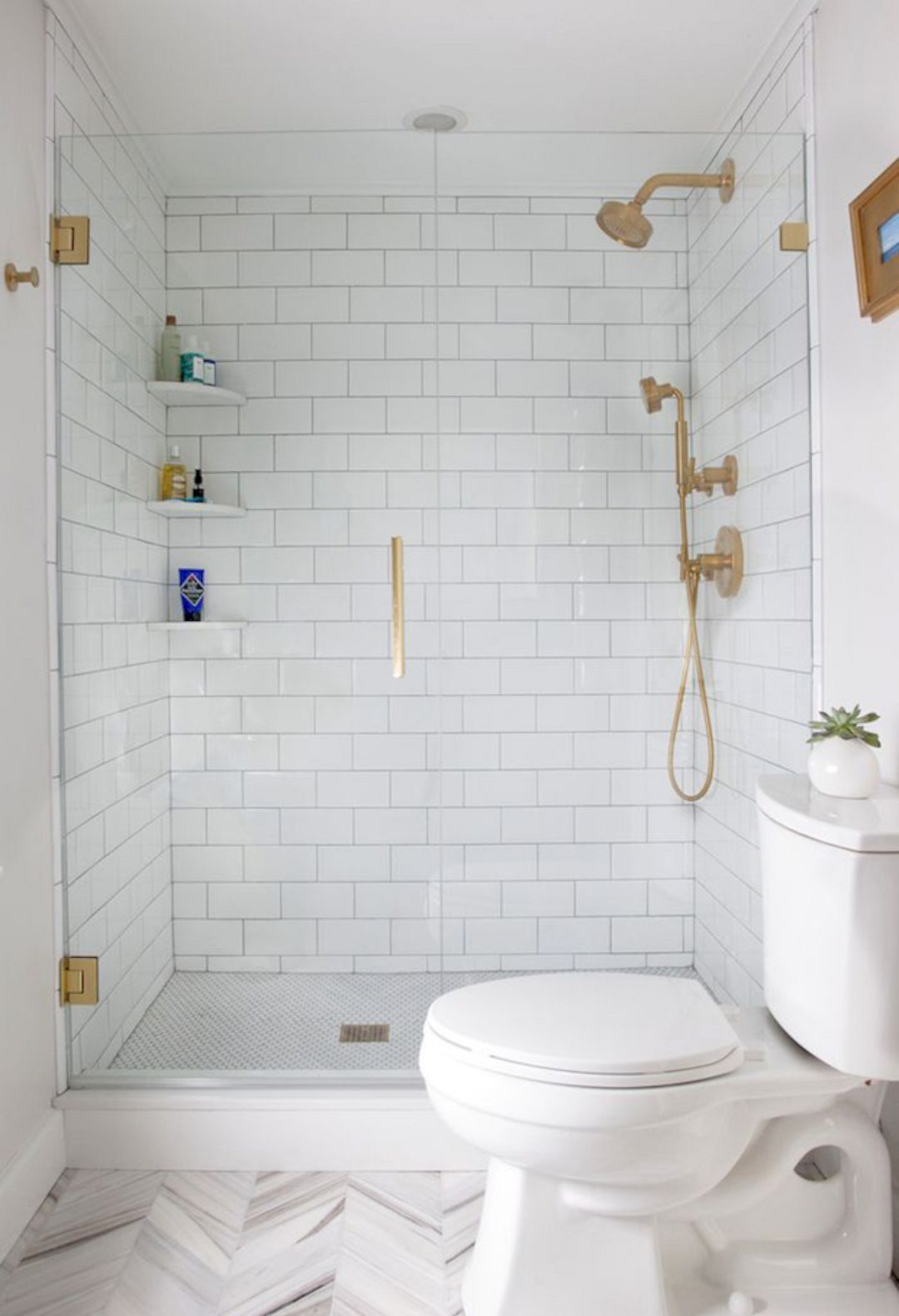 Best Small Bathroom Remodel: 111 Design Ideas | Small bathroom ...