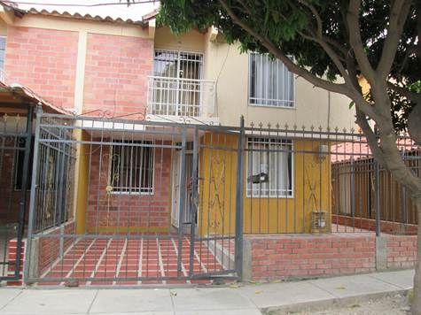 94 sqm Home For Sale in Sector Exito Buenavista Santa