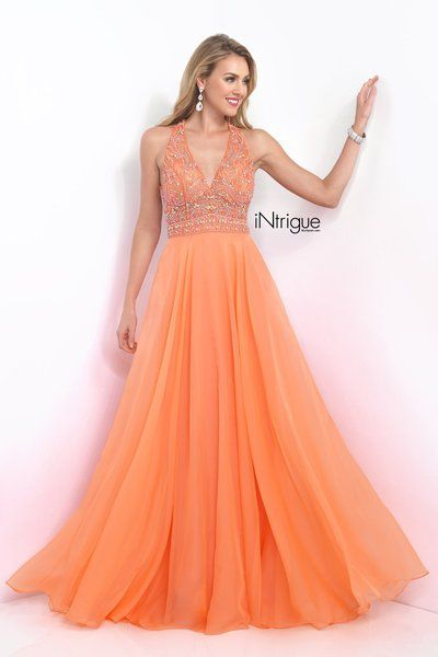 Blush Prom - Prom Dresses and Evening Gowns by Alexia Designs ...