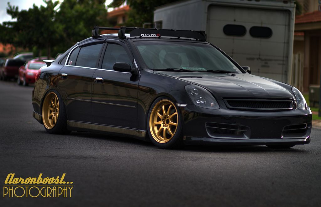 Official Modded Sedan Picture Thread Page