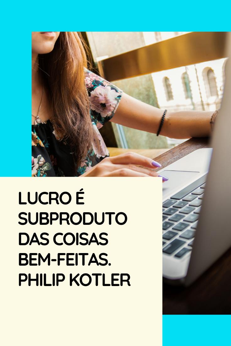 Philip Kotler Gênio Do Marketing Nos Traz Sabedoria De