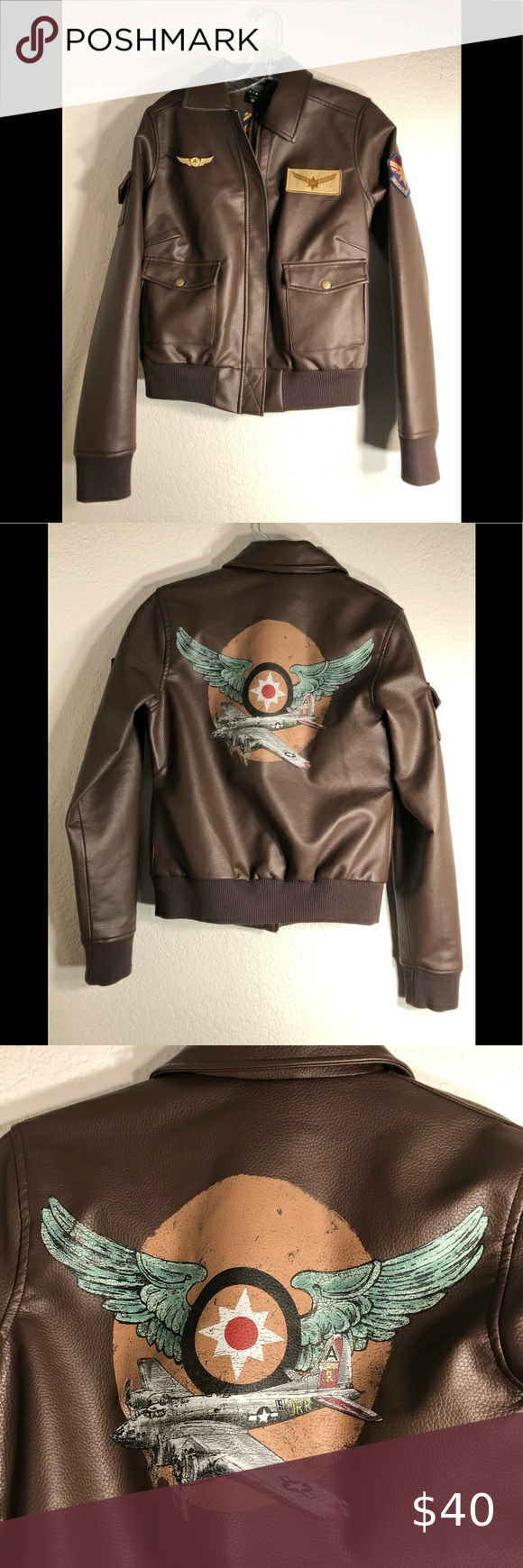 Womens Captain Marvel Bomber Brown Leather Jacket Womens Captain Marvel Flight Bomber Brown Jacket C Leather Jackets Women Brown Leather Jacket Leather Jacket [ 1740 x 580 Pixel ]