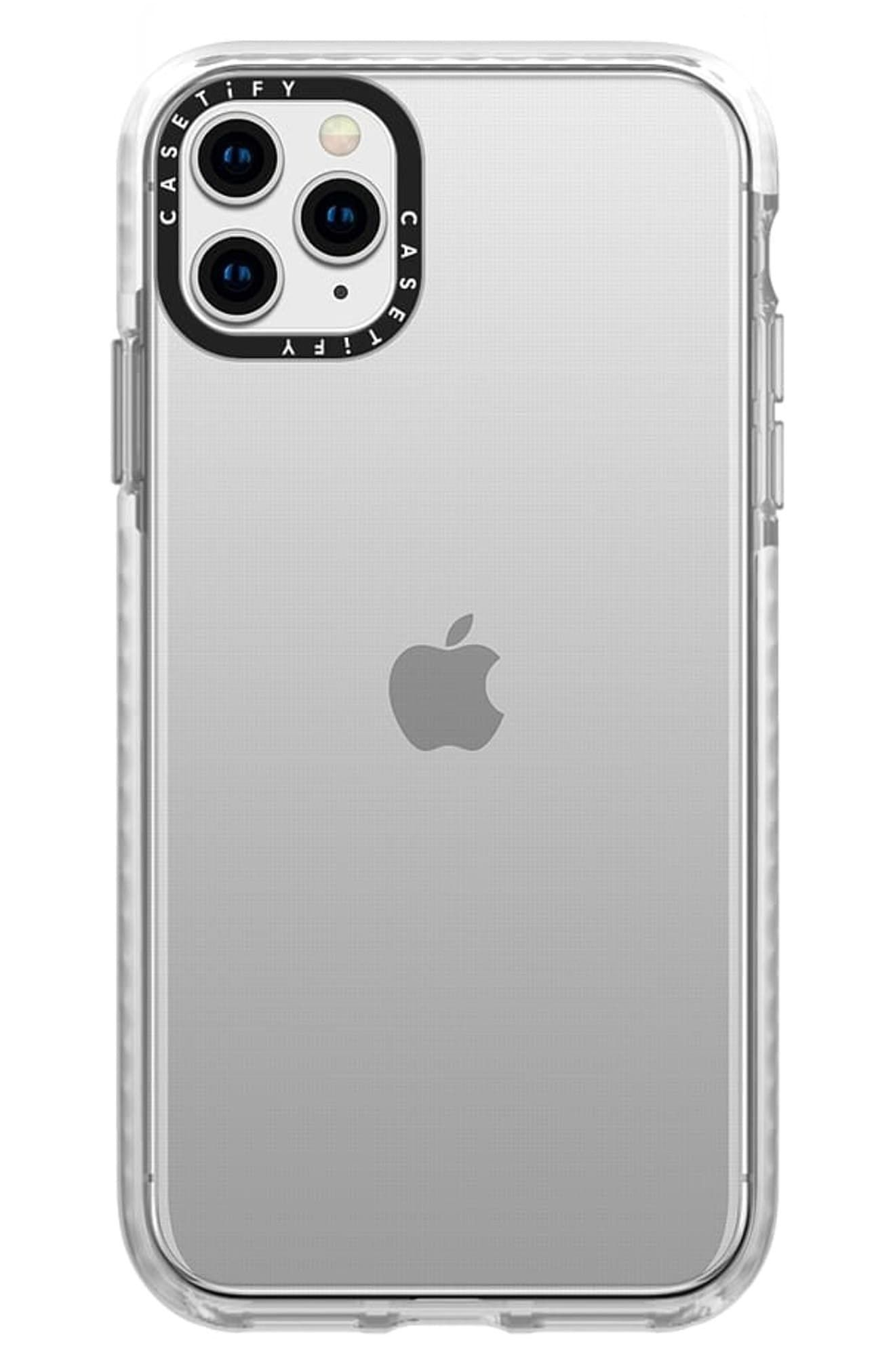 Casetify Clear iPhone 11 Pro Max Case | Nordstrom