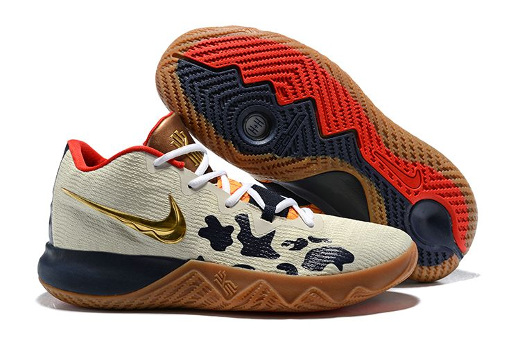 c5c64a5505d0 2018 Kyrie Irving Nike Kyrie Core Toy Story For Sale Free Shipping
