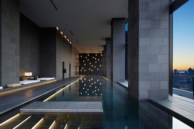 9 Best Tokyo Hotels For Design Traditional Anese Square Feet And Spa