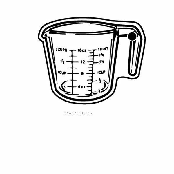 free measuring cup coloring pages - photo#1