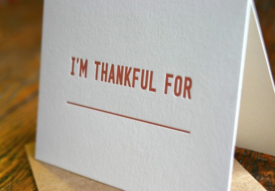 thankful cards - Google Search